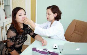 Nâng mũi không phẫu thuật có an toàn không? – Lý giải từ chuyên gia